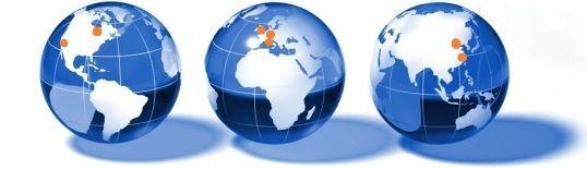 MPR GmbH - China Certification Standorte